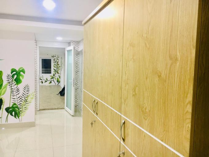 Cho thuê căn hộ dịch vụ cao cấp, rộng 50m2 - Giá chỉ từ 6.5 triệu/tháng - LH 0937908698 Anh Việt