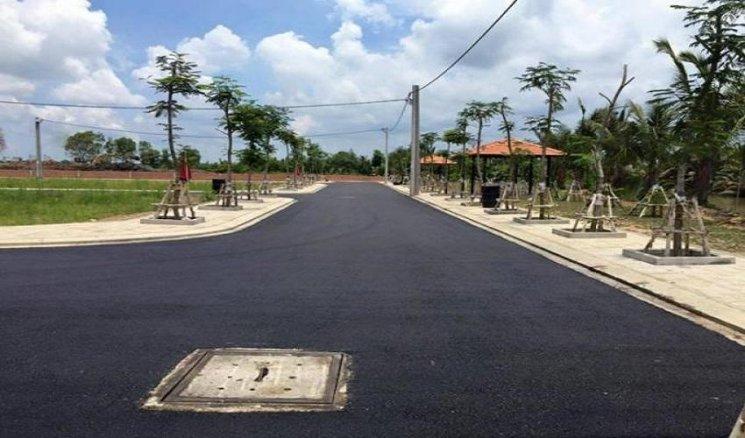 Mở bán KDC mới Bàu Xéo, TT Trảng Bom, MT QL1A, sổ riêng, trả góp 0%, giá chỉ 500tr/nền, 0931412777