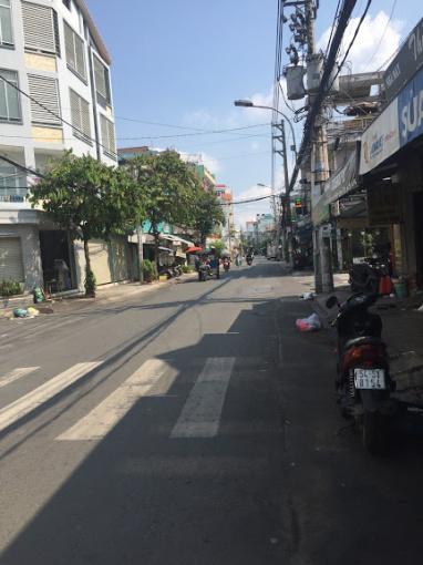 Bán nhà MT Lê Đình Thám, P Tân Quý, Q TP, DT 4m x 21,5m, cấp 4, vị trí đẹp để kinh doanh & buôn bán