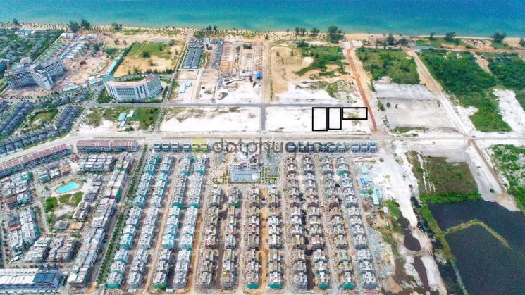 Đất sổ đỏ mặt biển Bãi Trường, Phú Quốc ảnh 0