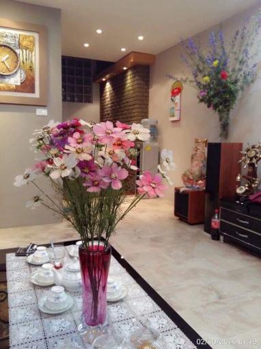 Bán gấp nhà Nguyễn Chí Thanh, quá rẻ quá đẹp, ngõ thông, gần phố, chủ tự xây, 48m2, 5T, giá 4,2 tỷ ảnh 0