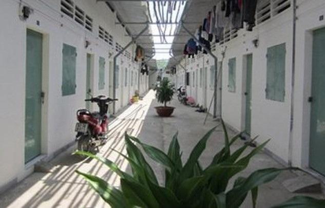 Bán nhà trọ Nguyễn Hữu Trí 12 phòng, giá 1 tỷ 5 đang cho thuê 10tr/tháng LH: 0939168129 Mơ