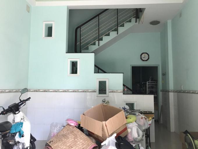 Cho thuê nhà 75/3 đường 30/4, P Tân Thành, Quận Tân Phú, DT 5x10m, giá 9 triệu/th. LH 0917.450.956 ảnh 0