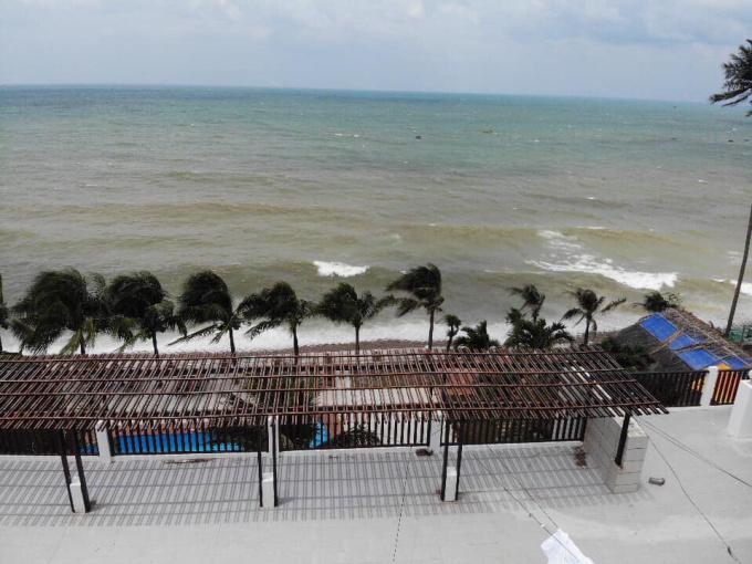 Bán resort mặt phố Nguyễn Đình Chiểu, Phan Thiết 1700m2 siêu đẹp giá 53 tỷ