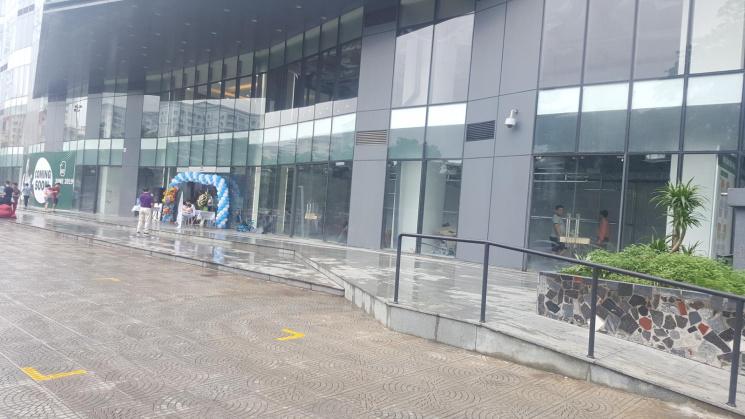 Tôi cần cho thuê sàn VPTM tòa New Skyline MP Nguyễn Khuyến tầng 1-5, 50-1000m2, 10 tr/th 0934406986