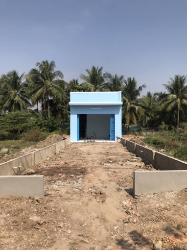 Chính chủ cho thuê căn nhà mới xây gần đường Phước Thiện, Quận 9, DT 5x15m