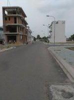 Cần tiền bán gấp đất 5x16m, đường Nguyễn Oanh, Gò Vấp, cách chợ An Nhơn chỉ 200m, sổ riêng, 2,4 tỷ