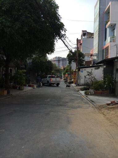 Bán nhà 7x20m đường 8m lề 3m ngã 3 trước nhà 20m, phường Tân Sơn Nhì, không lỗi phong thủy, 14.9 tỷ