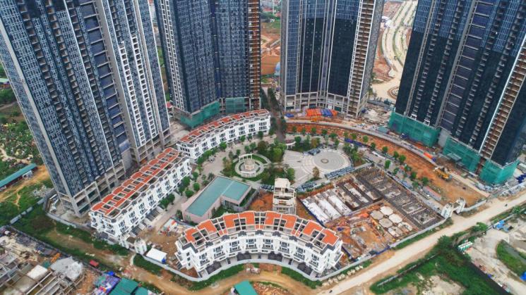 Bán căn hộ Sunshine City, tặng gói nội thất 150 triệu 2 PN và 220 triệu 3 PN. Hỗ trợ LS 0% - 6.2021