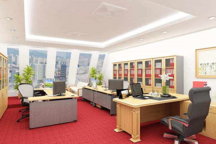Văn phòng cực thoáng, quận Tân Bình, DT 20m- 60m2, giá hợp lí, gần sân bay