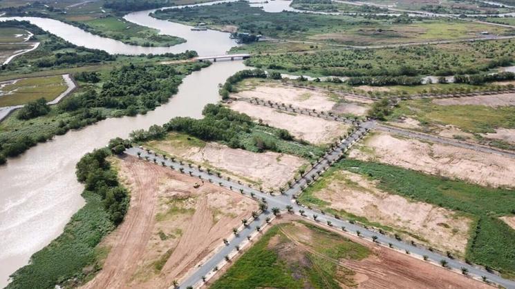 Cần bán gấp số lượng lớn đất nền sổ đỏ Biên Hòa New City, ngay sân golf sát bên Q9, LH: 0908207092 ảnh 0