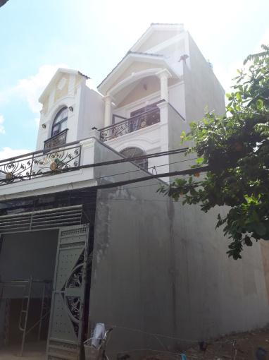 Nhà 3 tấm siêu sang Bình Tân, giá đầu tư 6PN 4WC, LH 0966806806