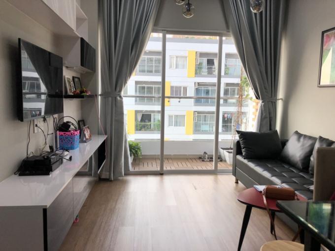 Cho thuê căn hộ 1PN-2PN officetel Cao Thắng Q10 - LH 0941941419