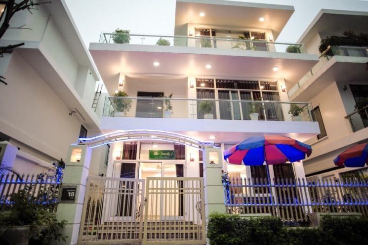 Nhận đặt chỗ thuê villa FLC Sầm Sơn giá rẻ tháng 6, 7, 8, có bể bơi ngày thường