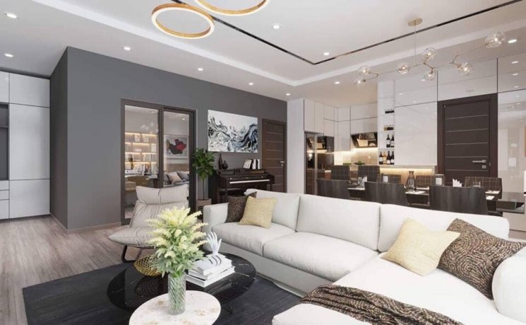 Sở hữu căn hộ đẳng cấp chung cư Winhouse Hàm Nghi, giá chỉ từ 750tr