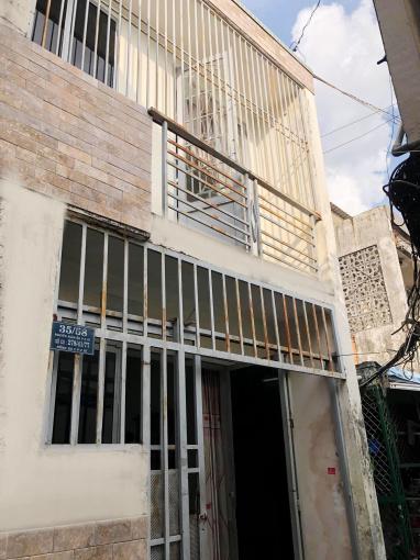 Chính chủ bán nhà hẻm 35 Nguyễn Xuân Ôn, Bình Thạnh 4x10m, chỉ 3,48 tỷ - HH ngay 1%