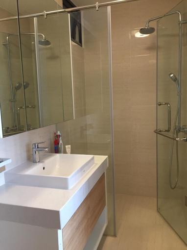 Cho thuê gấp căn hộ New City Thủ Thiêm, 2 phòng ngủ, full nội thất, LH: 0904.507.109
