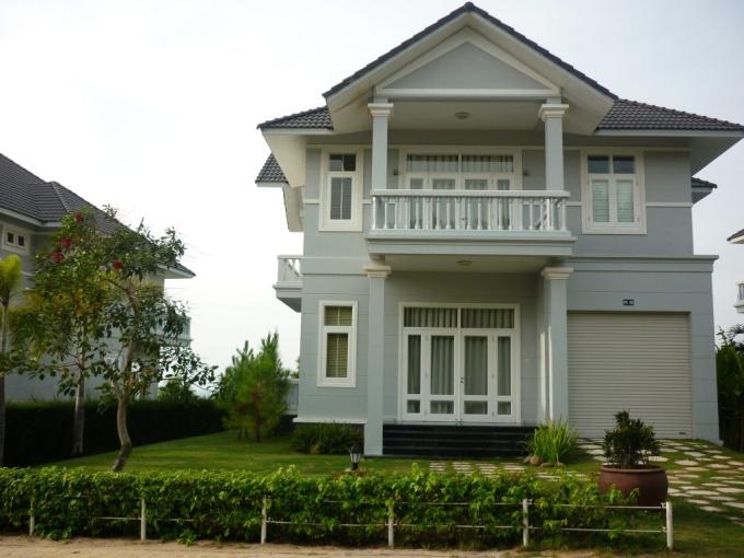 Bán biệt thự hẻm hoa hậu thông Lê Văn Sỹ - Ra Trường Sa. DTSD: 112m2, giá 22 tỷ 5 TL