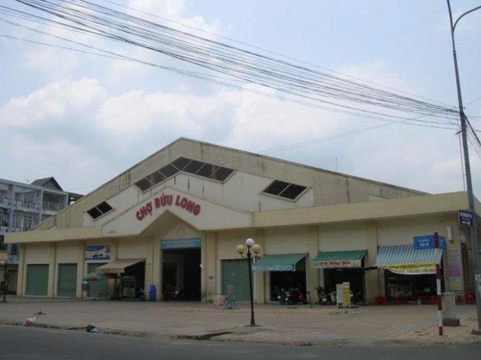 Cần bán 1 cặp đất tái định cư chợ mới Bửu Long, TP. Biên Hòa giá mềm, LH: 0932 075 058