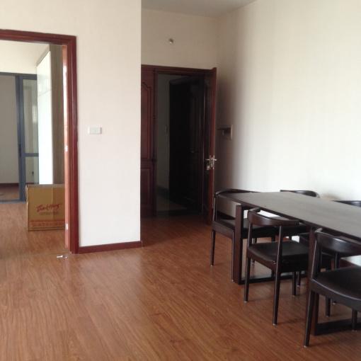 CC bán căn hộ chung cư 128m2, 3PN, 2WC tòa C
