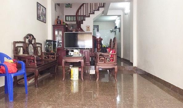Bán gấp căn nhà 3 tầng, 65m2, Sở Dầu, Hồng Bàng, giá 2.1 tỷ