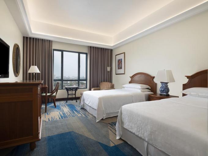 Bán, sang nhượng resort - khách sạn 4 sao khu phố Tây, Phú Quốc, cách biển đúng 50m