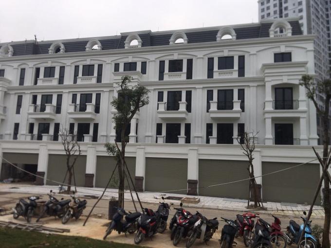 Bán nhanh suất ngoại giao liền kề thuộc dự án Roman Plaza giá tốt quận Nam Từ Liêm: 0972087650