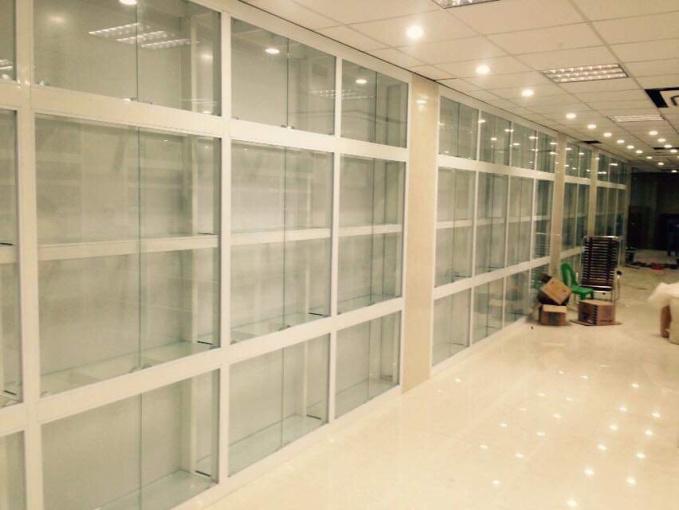 Cho thuê nhà làm văn phòng mặt phố Nguyễn Thái Học, Ba Đình, HN, LH 0901 720 666