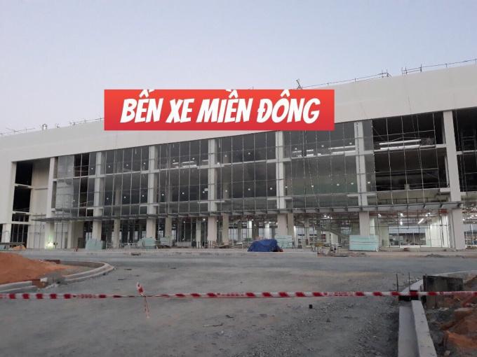 Vị trí vàng! Nhà mặt tiền Hoàng Hữu Nam, ngay ngã ba D400, ngang 10*25m=250m2/25.4 tỷ còn TL