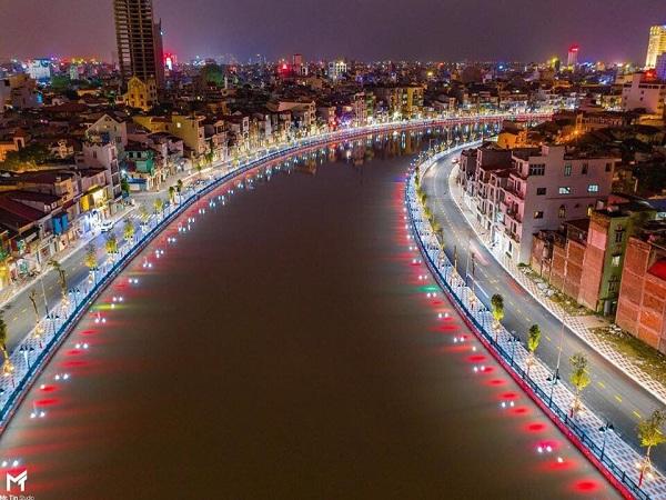 Bán lô đất mặt phố đi bộ Thế Lữ 55m2, Hạ Lý, Hải Phòng