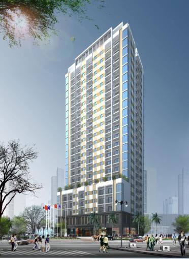 Bán căn 2203 dự án 24 Nguyễn Khuyến, diện tích 59,5m2. Giá cả siêu hợp lý