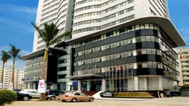 Cho thuê tòa CEO Phạm Hùng, 240m2 - giá rẻ