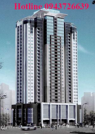 Cho thuê văn phòng giá rẻ từ 232.8 nghìn/m2/th FLC Landmark Tower Lê Đức Thọ, Nam Từ Liêm, HN