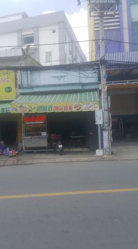 Cho thuê mặt bằng kinh doanh đường Vườn Lài, Tân Phú, DT 85m2