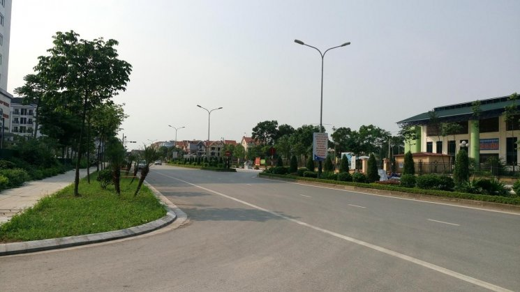 Bán đất sau tòa nhà Trần Anh, làn 2 Lý Thái Tổ, dự án Dabaco lô A7, Bắc Ninh, mặt 6,5m, giá 3,7 tỷ