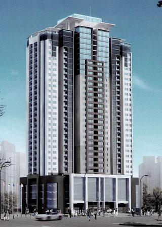 Cho thuê văn phòng giá rẻ, diện tích từ 1000m2 tại FLC Landmark Lê Đức Thọ, Từ Liêm, Hà Nội