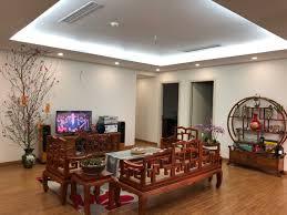 Bán CC tầng 22 tòa C Hoàng Huy 275 Nguyễn Trãi, 110m2, 2PN, 2WC. Full nội thất, 29 tr/m2