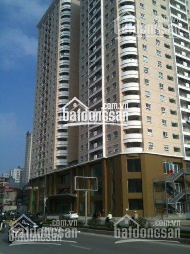 Cho thuê văn phòng Bắc Hà HH2 Lê Văn Lương kéo dài, DT 80-100-200m2, giá 250 nghìn/m2/tháng