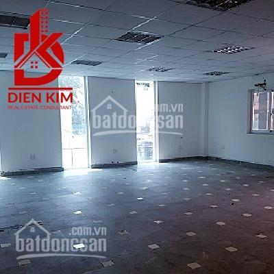 Cho thuê nhà nguyên căn mặt tiền đường Phổ Quang, diện tích 10x18m 1 hầm 3 lầu