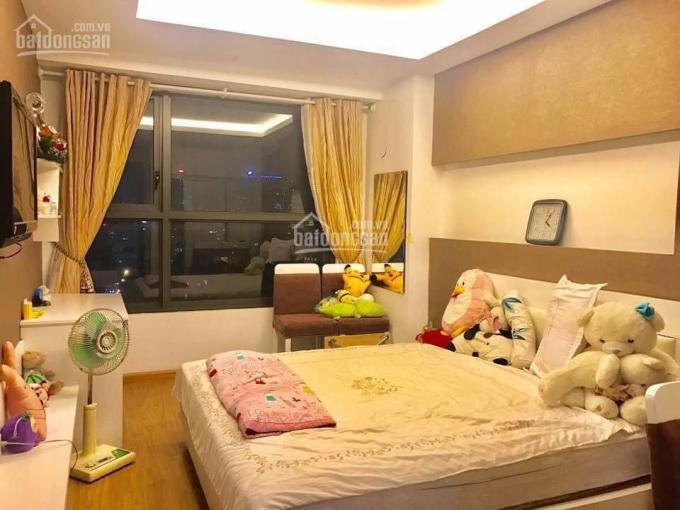 Cho thuê chung cư Vườn Xuân 71 Nguyễn Chí Thanh, rộng 130m2, 3PN giá chỉ 14 triệu/tháng, Đủ đồ