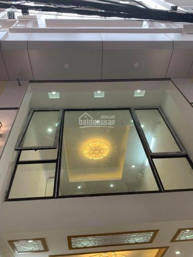 Bán nhà LG 2 mặt thoáng ngõ 254 Phan Kế Bính, Ba Đình, 35m2x6T ngõ thông mới xây, hiện đại, 3.9 tỷ