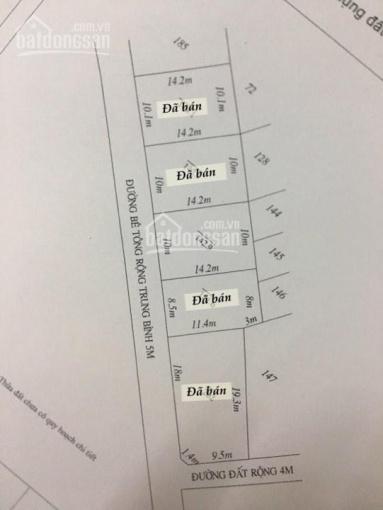 Chính chủ cần bán 140m2, P. Trần Hưng Đạo, chỉ 1 lô duy nhất 0379909179