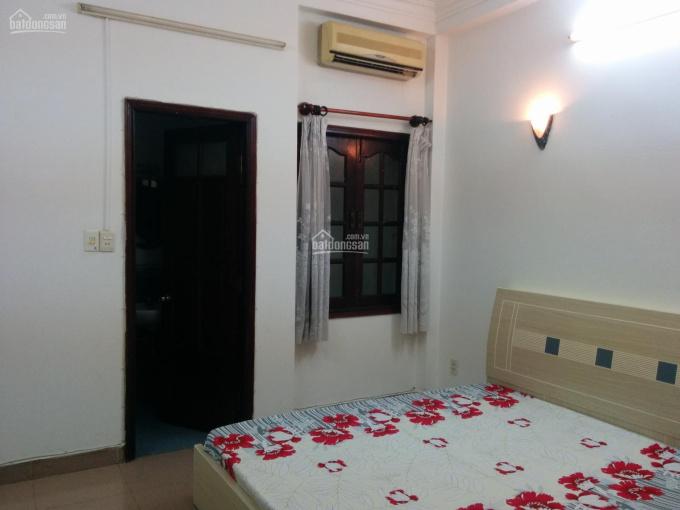Cho thuê phòng trọ cao cấp gần cầu Thị Nghè, có ban công, cửa sổ, đầy đủ nội thất. LH: 0792038955