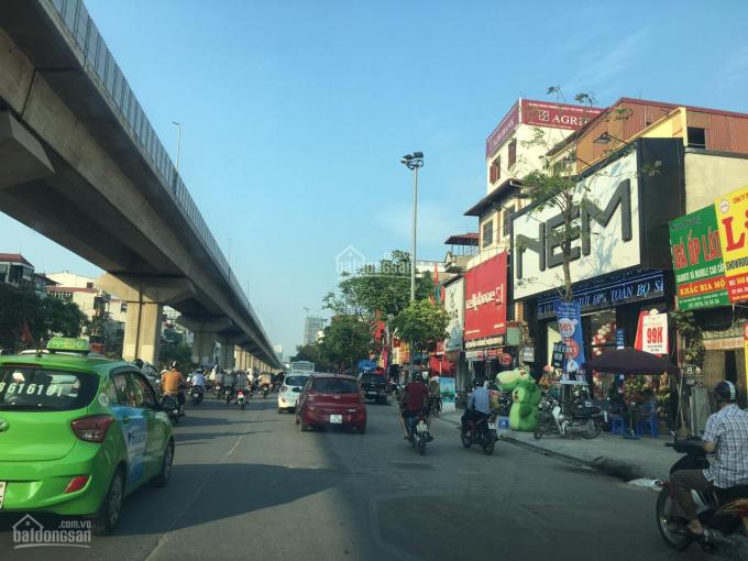 Bán gấp nhà mặt phố Quang Trung, 140m2, 5 tầng, 2 mặt phố, mặt tiền 7m, KD ngày đêm, giá 22.5 tỷ