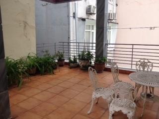 Bán nhà đầu K77 Quang Trung, nhà 2,5 tầng, 5 phòng, 5WC, Hải Châu, Đà Nẵng