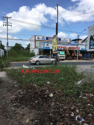 Bán đất nền thành phố Cà Mau mặt Quốc Lộ 1A, TP Cà Mau