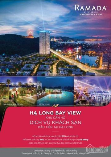 Căn hộ nghỉ dưỡng Hạ Long Bay View