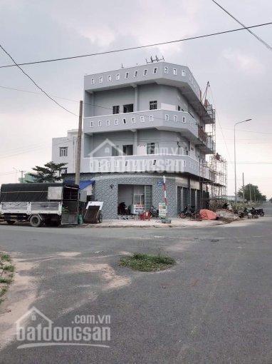 Bán đất MT Vĩnh Phú 10, Thuận An, Bình Dương, thổ cư 100%, SHR, giá 1tỷ2=100m2. LH: 0777.900.986