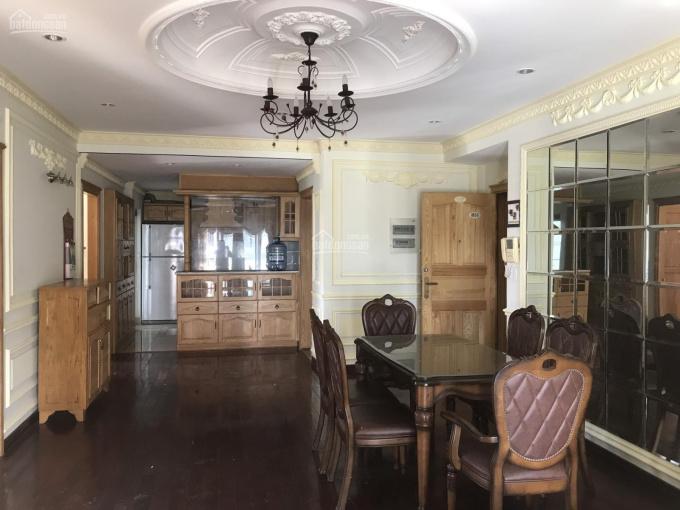 Cần tiền bán rất gấp căn hộ Mỹ Đức Phú Mỹ Hưng, Quận 7. Giá: 4,2 tỷ, LH 0903793169