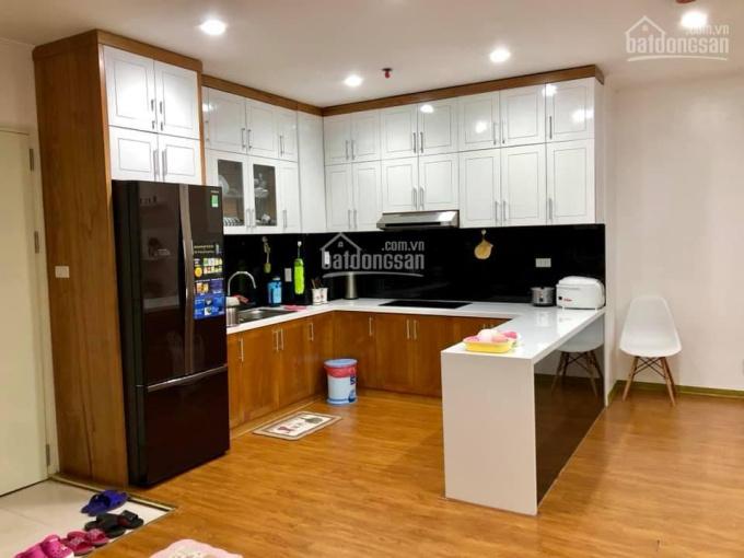 Bán căn hộ Usilk City, tòa 103, DT 94m2, 2PN, full nội thất, giá 1 tỷ 550tr